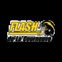 Logo du Flash de La Courneuve