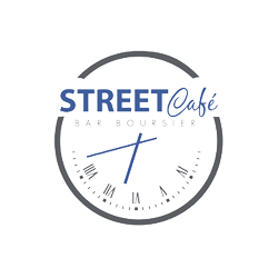 Logo du Street Café