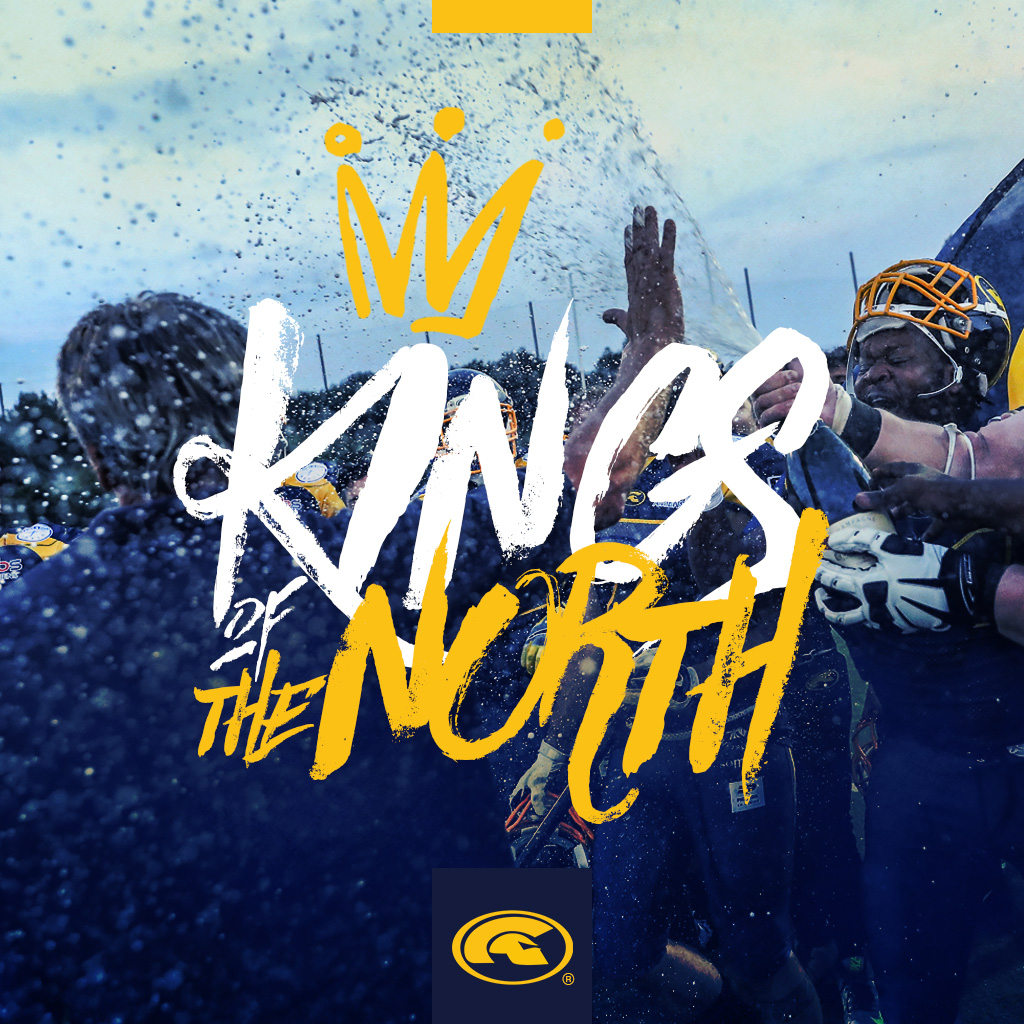 Illustration : Kings of the North